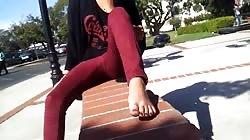 Sexy Feets #3