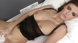 Alexis Shelton masturbate