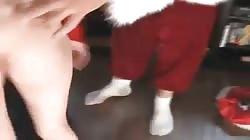 Ava Marie X-Mas Special! Santas Lil' Helper!