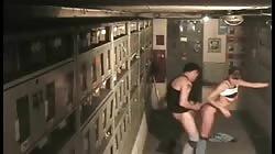 Security Cams Fuck - 2