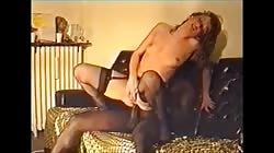 Cumpilation of anal amateur hetero