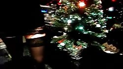 HAPPY CHRISTMAS.......WITH ME (ESTEFANIA)