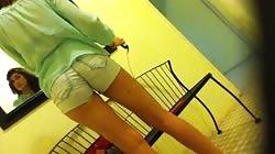 more tight shorts