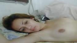 JA, Sexy Filipina Boobs