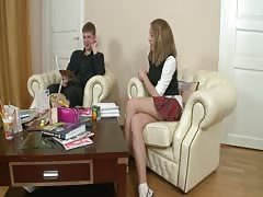 anal homework for russian teen