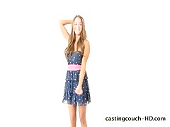 Castingcouch-HD.com - Sally, 19 and Innocent