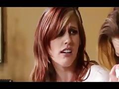 Teen Gets Seduce By MILF,By Blondelover.
