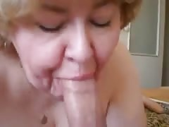 Granny Head #35 Fat Old Norwegian Slut & Younger Swedish Guy