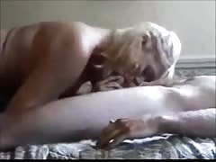 fledgling  milf with junior  bf