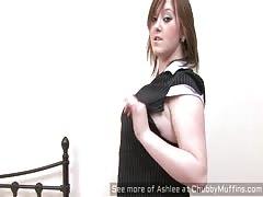Malibu Candi Young Teen with Huge Tits