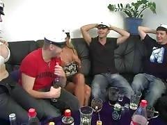 Studenter Festen - Dansk Porno