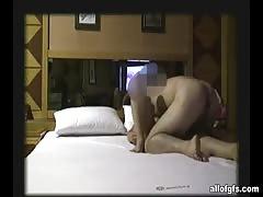 This sex master teaches me all fuck secrets