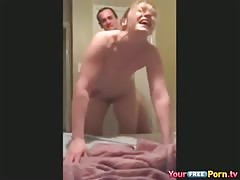 Begging The Bull To Fuck Me In The Ass