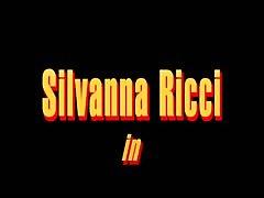 Silvanna Ricci - Smoking Fetish Dragginladies