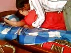 Bangala couple