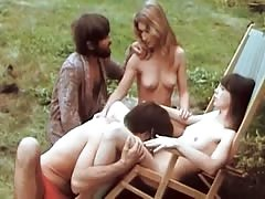 vintage french cuckold & wifey  swap one