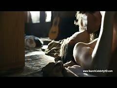 Judit Bardos nude - Fair Play
