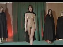 French classics, beautiful models