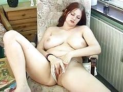 Danske buttet Pige - (Danish chubby Girl)