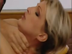 Dara - anal and facial