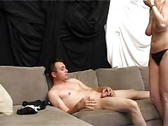 Italian Casting Couch 2