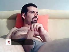 Xarabcam - Gay Arab Men - Marouane - Jordan