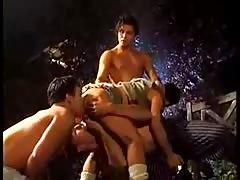 Five Hot Boys