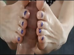 Foot Fetish 71
