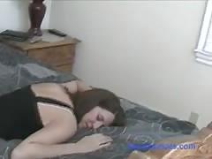 Slurping Sexy Soles - Kayleigh (Part 1)