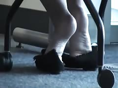 impersonal oriental Shoeplay Feet Library