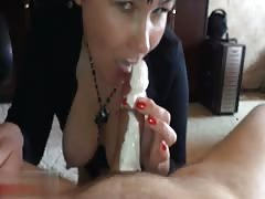 Amateur Russian 6 (BJ With Whipped Cream)