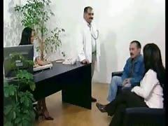 Turkish Man German Nurse AnaL