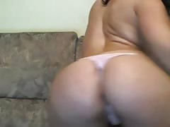 Hot Busty Stunning Turkish Azeri Girl Webcam Show