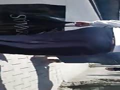 siyah etekli turbanli
