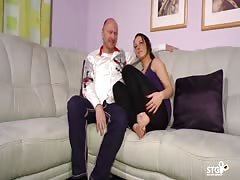 SexTape Germany - hookup gauze  lessons with German fledgling  stunner