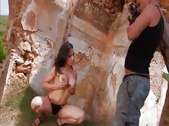 gigi love seduce al fotografo (max cortes) escena anal
