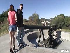 ChicasLoca - Follando junto al canon
