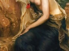 The Erotic Art of Herbert James Draper 2