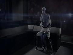 Mass Effect - SSPPP