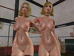 Nipples like Tank Starter Buttons test shots k17 animation