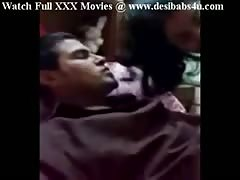Indian Aunty Fucking While Husband Not At Home