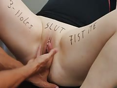Subwife - plain knuckle  after 48 houres 24-7 Sexslave