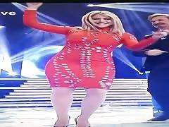 Beatrice Egli slomo (big boobs & butt)