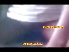 Delta allege rear end  Style - Ligar Seduction Naija Leaks