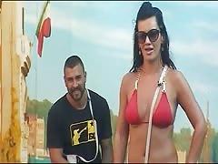 SERBIAN lady DUSICA GRABOVIC
