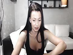 Milf Trying to Help Me With My Masturbation Addiction
