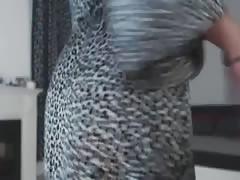 Porno star Lana Ivans din Romania face show! RomaniaXXX
