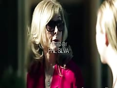 Nina Hartley eats Natalia Starr's Wet Pussy