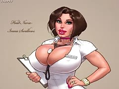 JohnPersons/THE PIT: Ivana Swallows - Flash animation