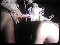 old VHS greek porno